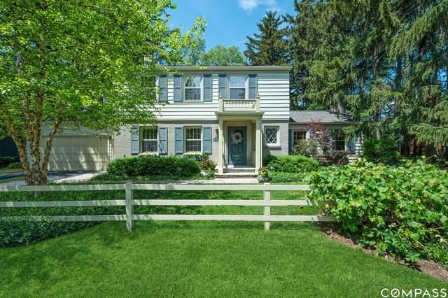 1246 Swainwood Drive, Glenview, IL 60025 (MLS #11166214) :: O'Neil Property Group