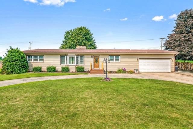 601 S Shabbona Road, Shabbona, IL 60550 (MLS #11166217) :: O'Neil Property Group