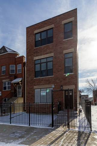 3025 W Washington Boulevard, Chicago, IL 60612 (MLS #11166224) :: O'Neil Property Group