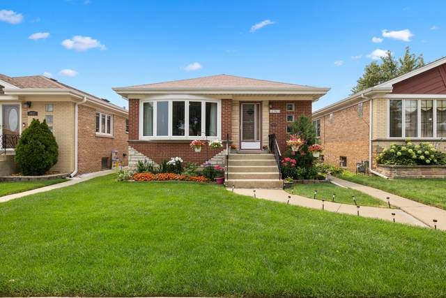 6961 W Leland Avenue, Harwood Heights, IL 60706 (MLS #11166230) :: Suburban Life Realty