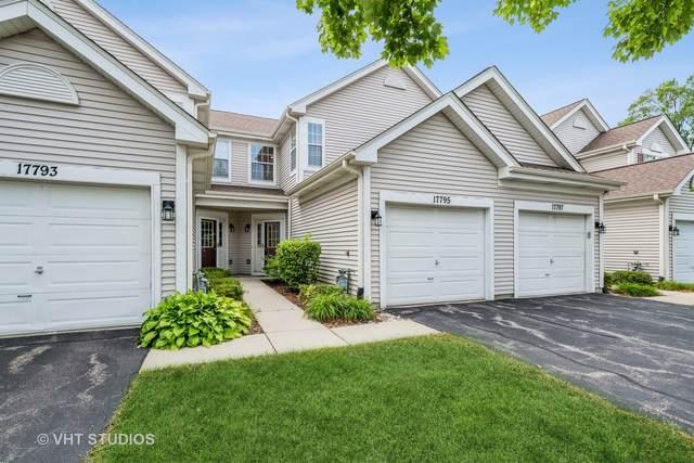 17795 W Salisbury Drive, Gurnee, IL 60031 (MLS #11166234) :: John Lyons Real Estate