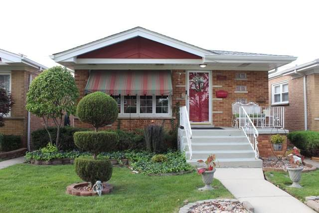 6940 W 63rd Place, Chicago, IL 60638 (MLS #11166249) :: O'Neil Property Group