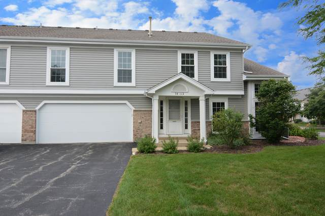 3S112 Timber Drive, Warrenville, IL 60555 (MLS #11166252) :: O'Neil Property Group