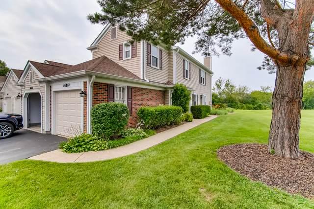 1688 Vermont Drive A, Elk Grove Village, IL 60007 (MLS #11166262) :: O'Neil Property Group