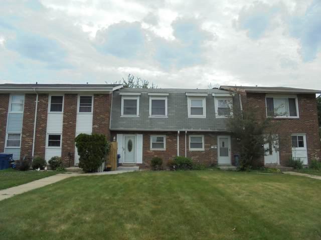 158 S Hale Avenue, Bartlett, IL 60103 (MLS #11166267) :: Suburban Life Realty