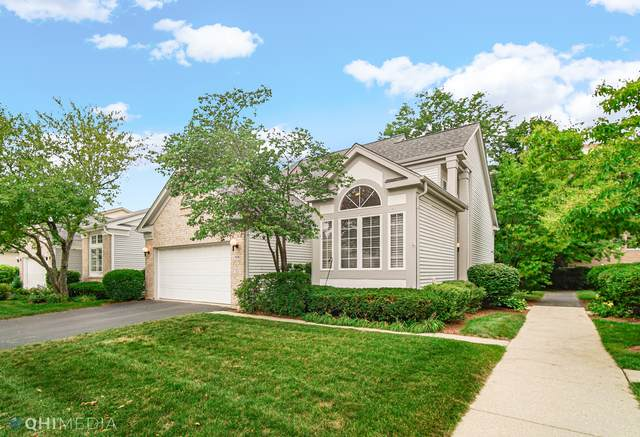 104 Manchester Drive, Buffalo Grove, IL 60089 (MLS #11166282) :: Jacqui Miller Homes