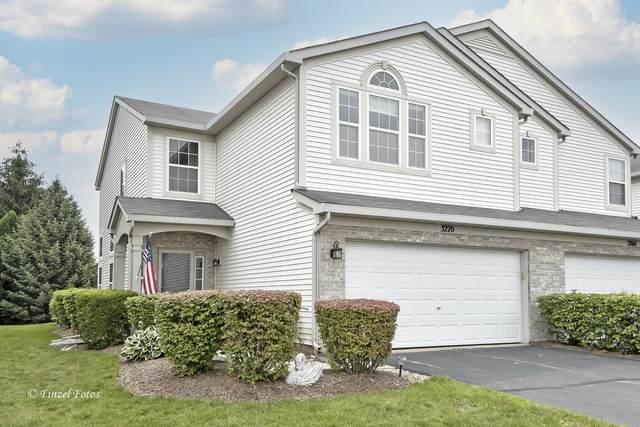 3270 Ronan Drive, Lake In The Hills, IL 60156 (MLS #11166288) :: Helen Oliveri Real Estate