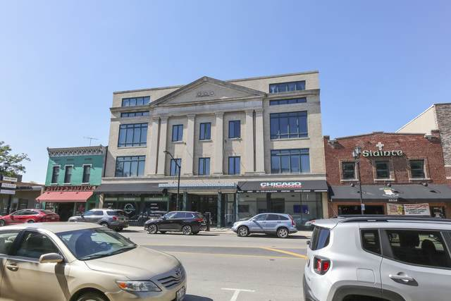7509 Madison Street B2, Forest Park, IL 60130 (MLS #11166291) :: Angela Walker Homes Real Estate Group