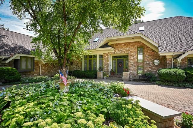 6450 Manor Drive, Burr Ridge, IL 60527 (MLS #11166292) :: The Wexler Group at Keller Williams Preferred Realty