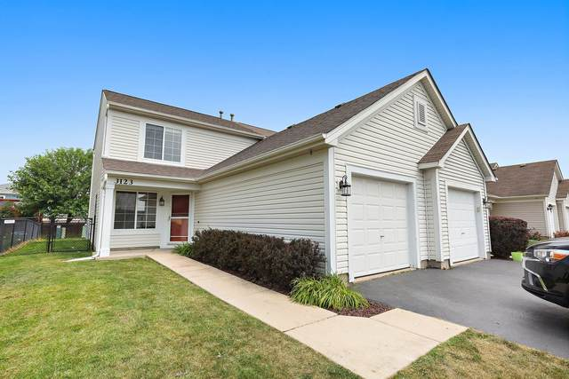 3123 Impressions Drive #0, Lake In The Hills, IL 60156 (MLS #11166344) :: Helen Oliveri Real Estate