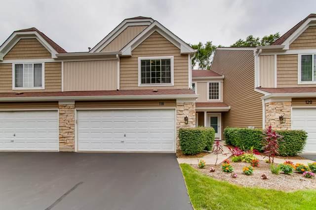 118 Cambridge Avenue, Streamwood, IL 60107 (MLS #11166358) :: Suburban Life Realty