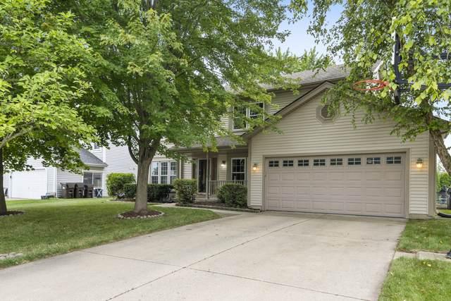 686 Regent Drive, Crystal Lake, IL 60014 (MLS #11166364) :: O'Neil Property Group