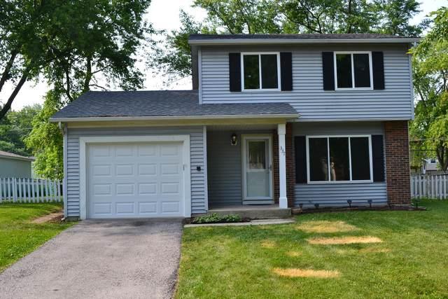337 Rockhurst Road, Bolingbrook, IL 60440 (MLS #11166382) :: O'Neil Property Group