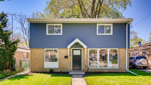 14626 Dorchester Avenue, Dolton, IL 60419 (MLS #11166404) :: Suburban Life Realty