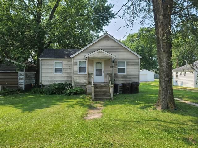 1205 W 18th Street, Rock Falls, IL 61071 (MLS #11166407) :: O'Neil Property Group