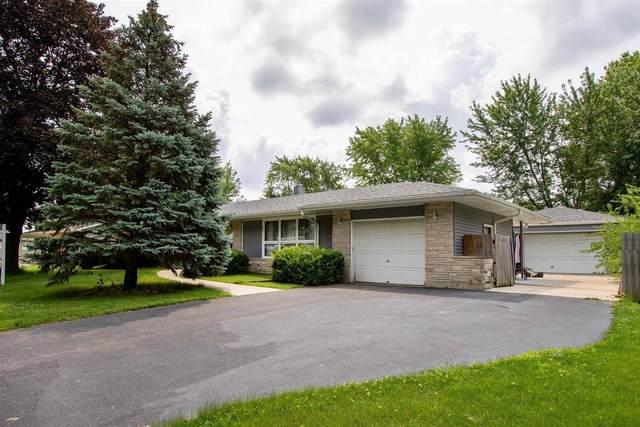 216 Sharon Lane, North Aurora, IL 60542 (MLS #11166415) :: Suburban Life Realty
