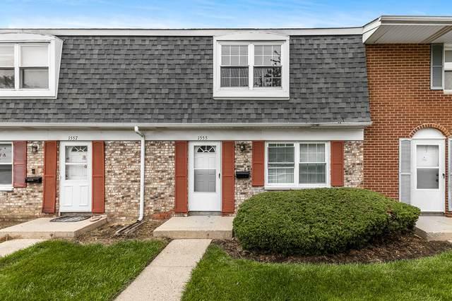1555 Mckool Avenue, Streamwood, IL 60107 (MLS #11166457) :: O'Neil Property Group