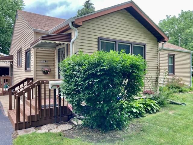 119 Prairie Street, Lowell, IN 46356 (MLS #11166474) :: O'Neil Property Group