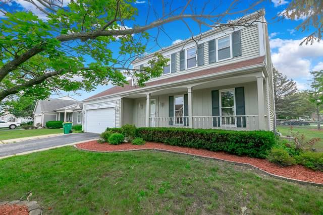 1270 S Paddock Drive, Wheeling, IL 60090 (MLS #11166490) :: Jacqui Miller Homes