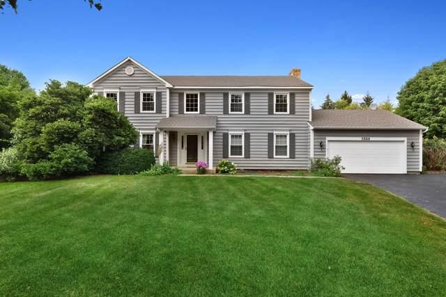 5568 Brookbank Lane, Long Grove, IL 60047 (MLS #11166491) :: Suburban Life Realty