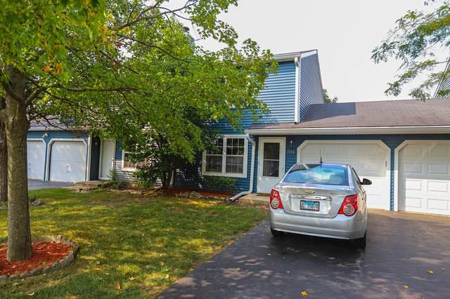 1990 Countryside Lane, Round Lake Beach, IL 60073 (MLS #11166498) :: John Lyons Real Estate