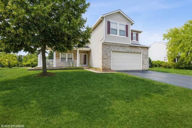 1034 Wrens Gate, Mundelein, IL 60060 (MLS #11166499) :: Jacqui Miller Homes