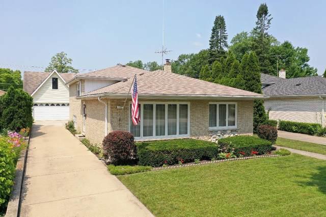 532 S 9th Avenue S, La Grange, IL 60525 (MLS #11166505) :: Suburban Life Realty