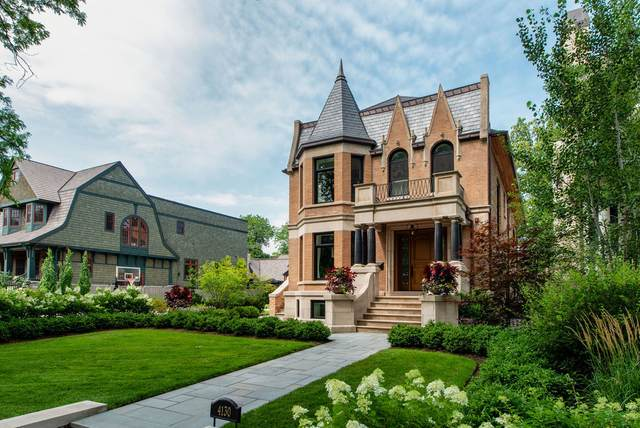 4130 N Greenview Avenue, Chicago, IL 60613 (MLS #11166509) :: Carolyn and Hillary Homes