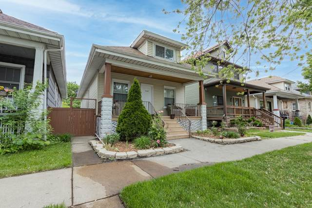 3116 S 52nd Court, Cicero, IL 60804 (MLS #11166516) :: Littlefield Group