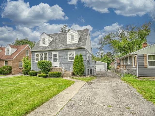 138 N Cornell Avenue, Villa Park, IL 60181 (MLS #11166524) :: O'Neil Property Group