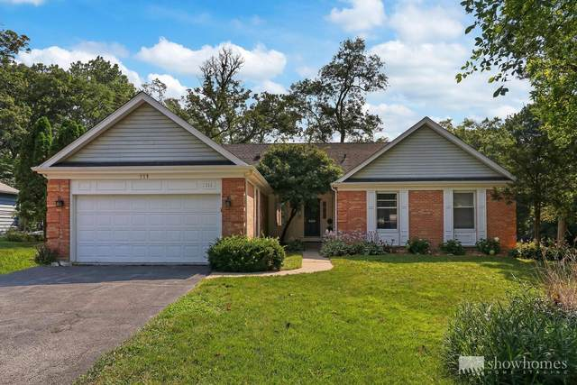 111 Green Bay Road, Lake Bluff, IL 60044 (MLS #11166574) :: O'Neil Property Group