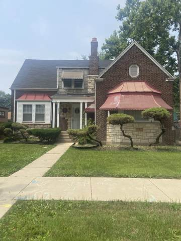 12214 S Perry Avenue, Chicago, IL 60628 (MLS #11166575) :: O'Neil Property Group