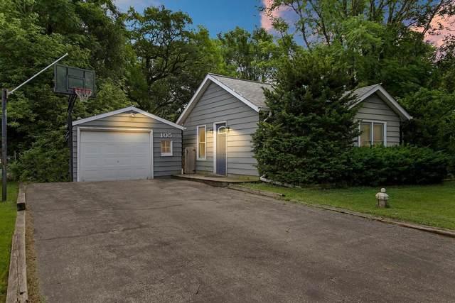 105 Hickory Road, Oakwood Hills, IL 60013 (MLS #11166606) :: The Dena Furlow Team - Keller Williams Realty