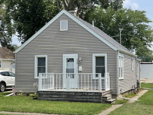 236 N La Salle Avenue, Bradley, IL 60915 (MLS #11166607) :: Carolyn and Hillary Homes