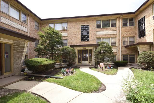 4850 N Linder Avenue 2B, Chicago, IL 60630 (MLS #11166612) :: O'Neil Property Group
