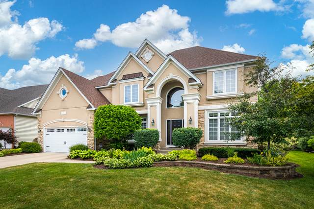 2420 Williamstown Court, Naperville, IL 60564 (MLS #11166626) :: O'Neil Property Group