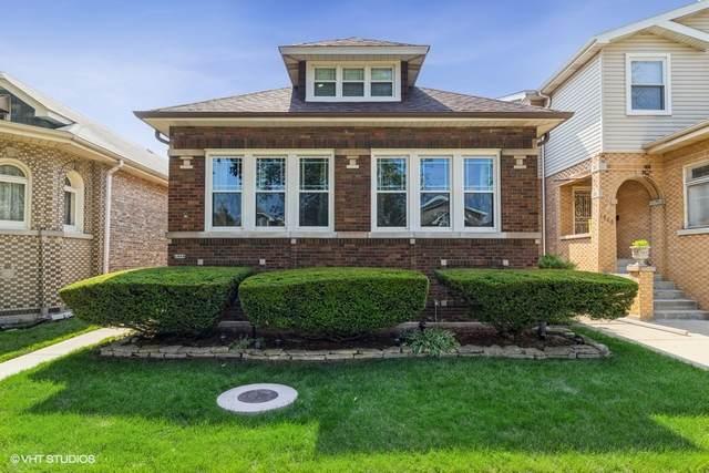 1908 Clinton Avenue, Berwyn, IL 60402 (MLS #11166629) :: Lewke Partners - Keller Williams Success Realty