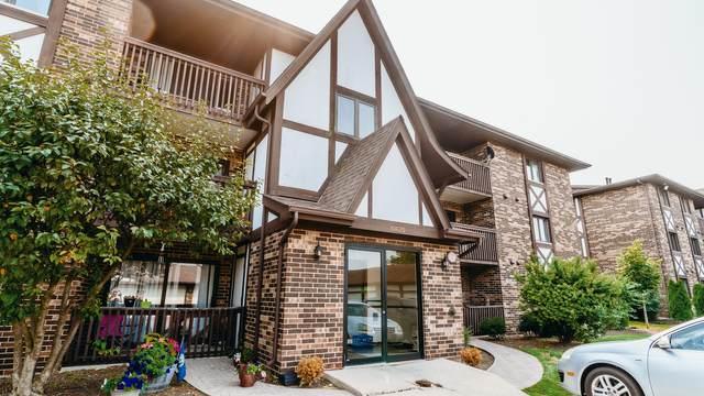 10620 Ridgeland Avenue 3D, Chicago Ridge, IL 60415 (MLS #11166631) :: O'Neil Property Group