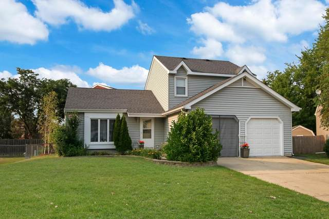 3614 W Cornell Court, Mchenry, IL 60050 (MLS #11166634) :: Suburban Life Realty