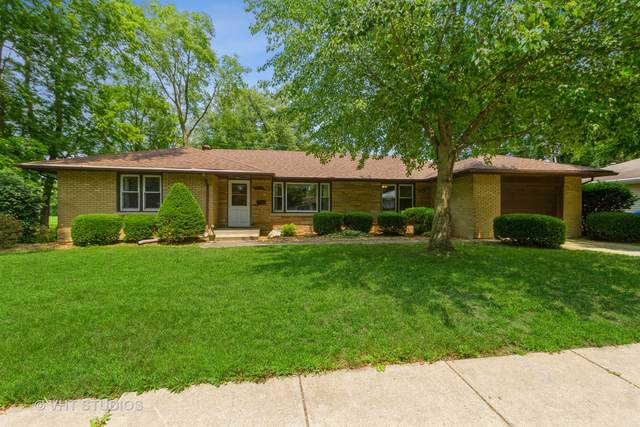 193 W Ray Street, Bourbonnais, IL 60914 (MLS #11166643) :: Carolyn and Hillary Homes