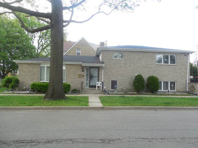 2300 S 10th Avenue, North Riverside, IL 60546 (MLS #11166652) :: O'Neil Property Group