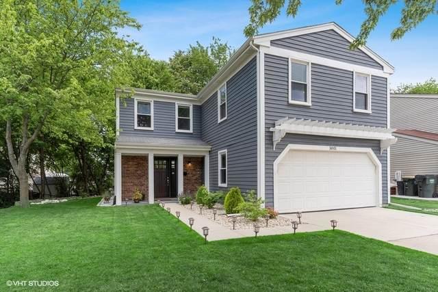 5001 Somerton Drive, Hoffman Estates, IL 60010 (MLS #11166676) :: Suburban Life Realty