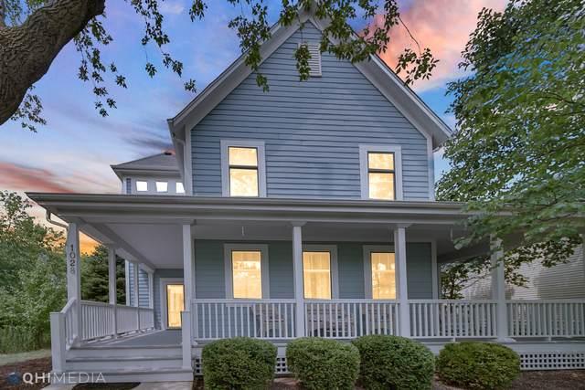 1028 Harris Road, Grayslake, IL 60030 (MLS #11166678) :: O'Neil Property Group