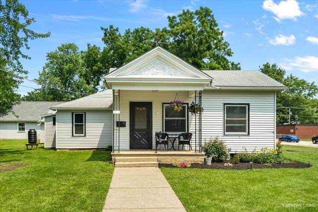 211 E 2nd Street, Sandwich, IL 60548 (MLS #11166682) :: O'Neil Property Group