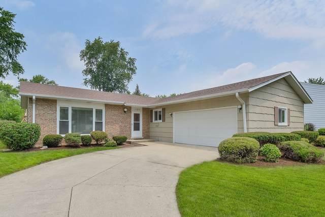 1125 Windsor Drive, Wheaton, IL 60189 (MLS #11166685) :: O'Neil Property Group