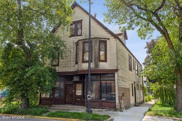 2323 W Foster Avenue, Chicago, IL 60625 (MLS #11166687) :: O'Neil Property Group