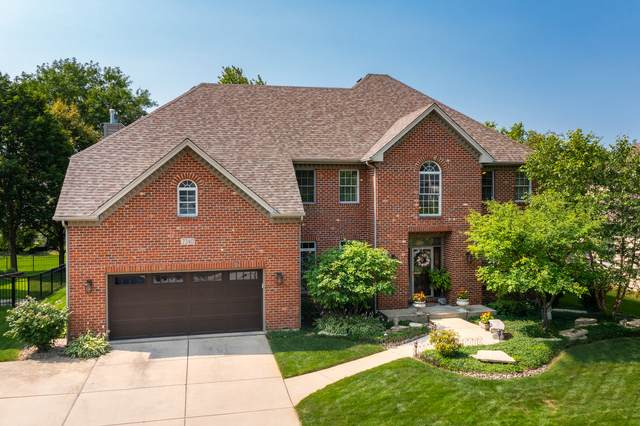 2240 Joyce Lane, Naperville, IL 60564 (MLS #11166688) :: Rossi and Taylor Realty Group