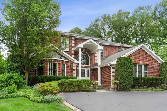 1532 Sheridan Road, Highland Park, IL 60035 (MLS #11166701) :: Littlefield Group