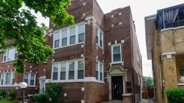 7927 S Champlain Avenue, Chicago, IL 60619 (MLS #11166703) :: O'Neil Property Group