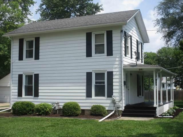 108 Ash Street, Sandwich, IL 60548 (MLS #11166718) :: O'Neil Property Group